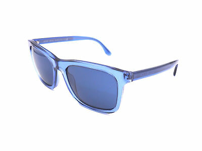 d2a4ec5f6f6 Authentic GIORGIO ARMANI Transparent Blue Sunglasses AR8066 - 535880  NEW