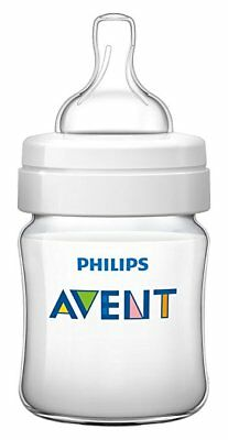 2 Philips AVENT Classic + BPA Free Feeding Bottles ~ New in 2 Boxes ~ England ~