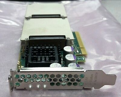 7069200 - Oracle/Sun 800GB PCI Express Flash Accelerator F80 SAS HBA