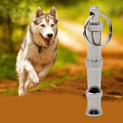 NEW 2018 Professional Adjustable Ultrasonic Dog Training Whistle - FAST DISPATCH