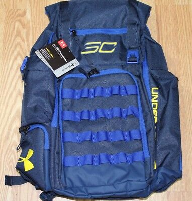 UNDER ARMOUR UA Sc30 Backpack Basketball Bag a8dd3a5057aae