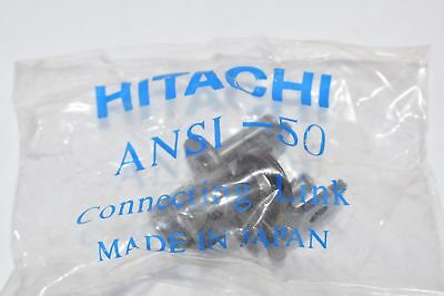 New Hitachi Ansi-50 Offset Chain Link 50N Ansi50