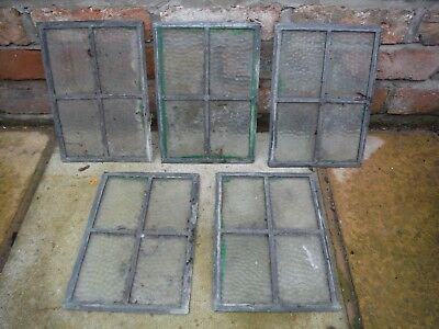 lead window