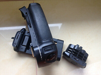 Original Nikon MB-D10 grip incl.BL-3