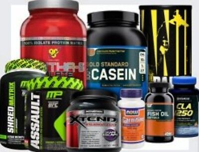 business for sale - supplements business - supplier information