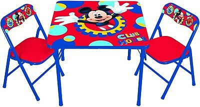 Disney Mickey Mouse Playground Pals Activity Table SetDisney Mickey Mouse Pals