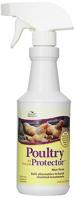 Manna Pro 0502035355 Ready To Use Poultry Protector 16 Oz