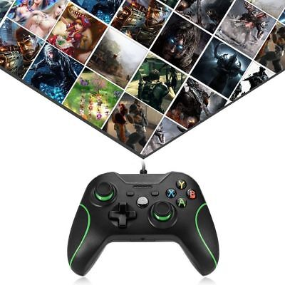 USB Wired/Wireless GamePad Console Game Controller For Microsoft XboxONE Slim&PC