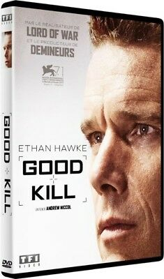 Good Kill - Dvd Neuf