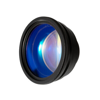 F-theta Scan Lens Field Lens for 1064nm YAG Optical Fiber Laser Marking Machine