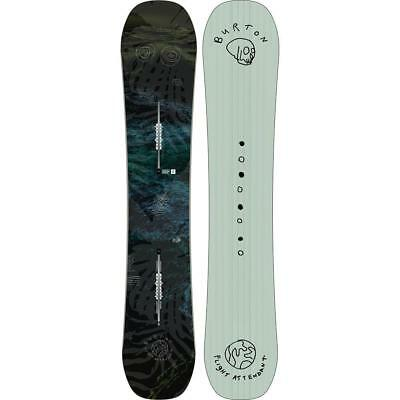 NEW Snow gear Burton Flight Attendant Snowboard 2019