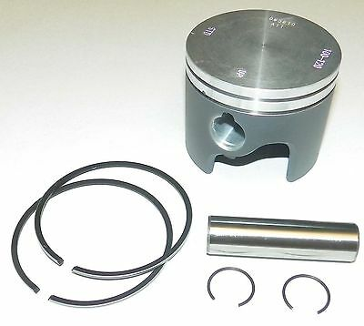 Johnson /Evinrude 50-70 HP Piston Kit 100-120-05k .020 SIZE ONLY - 0394461