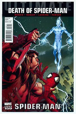 Ultimate Spider-Man (2009 Series) # 159 -  Aug 2011 | 7.0 FN/VF