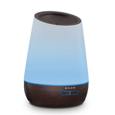 Diffusers for Essential Oils, 500ml Aromatherapy Diffuser Ultrasonic Humidifiers