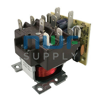 Honeywell Fan Relay Time Delay Relay ST82D1004 ST82A1007
