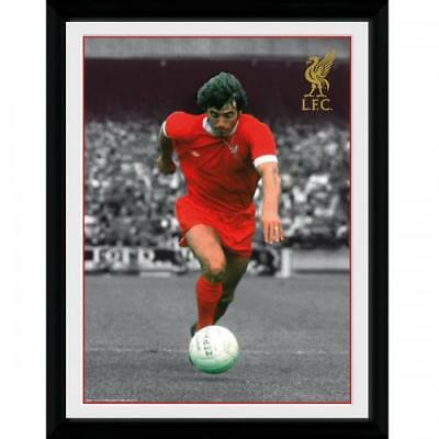 16x12 Football Club Player Birthday PRESENT Liverpool FC Framed Picture T.I.A