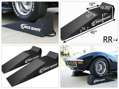 Ramp 40 In Race 2 Pack Scratch Blemish Floor Complete Strap Too durable material