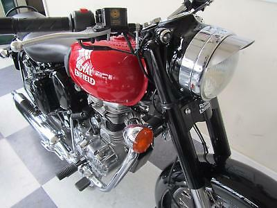 Royal Enfield Classic Free Uk Mainland Delivery