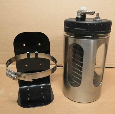 HHO Hydrogen Generator Cell Unit  with mounting bracket - NOS