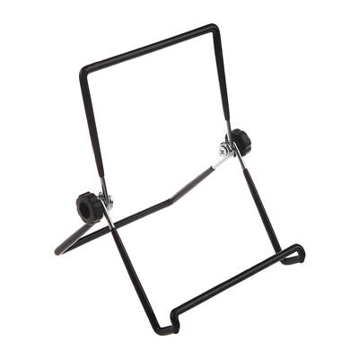 Ipad Tablet and Book Kitchin Stand Reading Rest Adjustable Cookbook Holder Unive