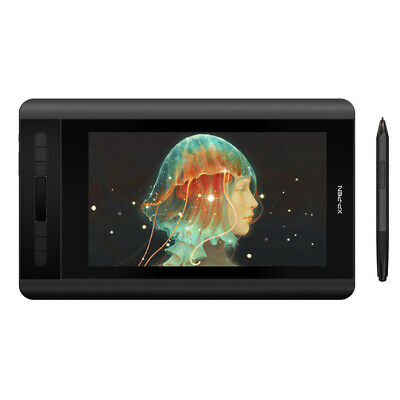 XP-Pen Artist12 Graphics Tablet Drawing Monitor 11.6 inch Pen Tablets 8192 level