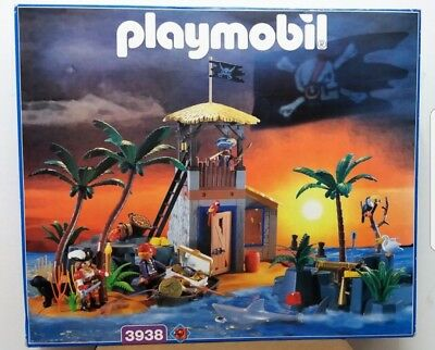 Playmobil Huge Collectionvintagepirate