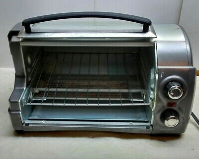 Counter Toaster Oven 17-13//32in.L