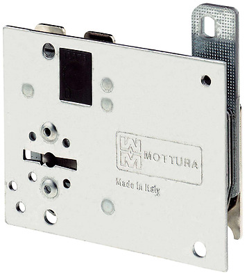 Nucleo Mottura 91.057 Left For Lock Double Map Block Replacement Security