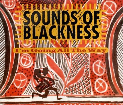 Sounds Of Blackness - I'm Going All The Way (4 BRANI CD / 1994)