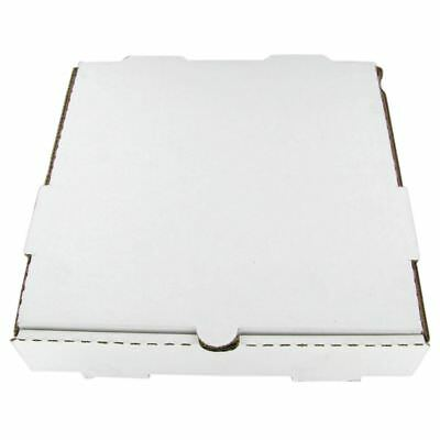 "Star Pizza Box S00BW5-1201 White On Kraft 12"" Pizza Box - 50 / CS"