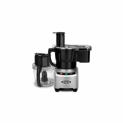 Waring Commercial WFP16SCD 4 Quart Continuous Feed Food Processor