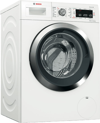 NEW Bosch WAW28620AU 9kg Front Load Washer