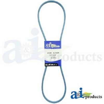 """1//2/"""" made with Kevlar Multiple Lengths 4L V-Belt Any Size You Need"""
