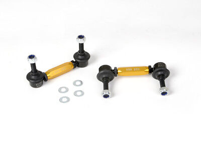 Whiteline Adjustable Rear Anti Roll Bar Link Seat Leon Mk2 (1P) (excl Cupra R)
