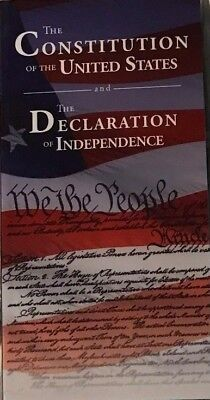 U.S Constitution Declaration of Independence
