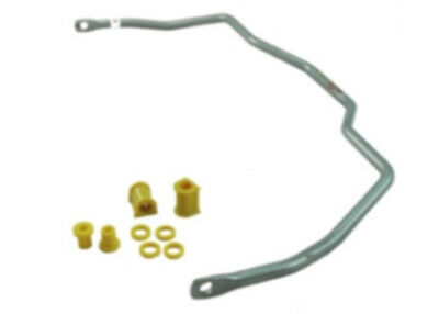 Whiteline Rear Roll Bar 18mm Heavy Duty for Corolla Saloon KE70 71 AE70 71