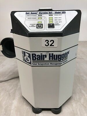 Bair Hugger Model 505 Patient Warmer -NO HOSE- 32