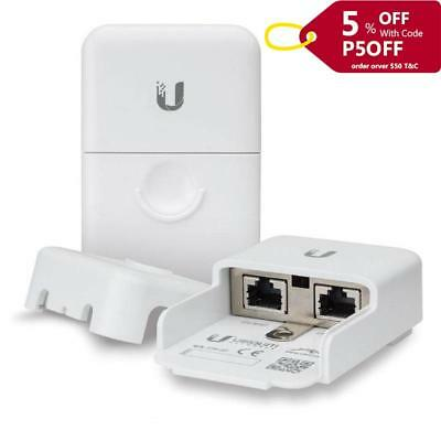 Ubiquiti Ethernet Surge Protector ETH-SP Grounded ESD Protection