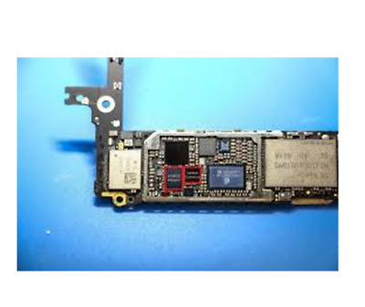 fix iPhone 6 Plus Touch Disease IC Repair M1 JUMPER PERMANENT FIX Mail in