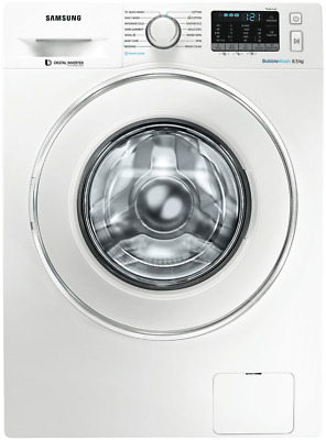 NEW Samsung WW85J54E0IW 8.5kg Front Load Washer