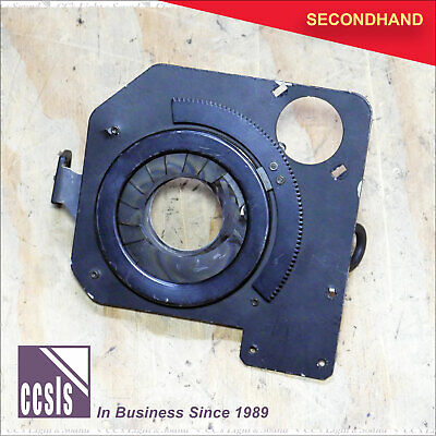 Coemar Iris and Shutter Assembly