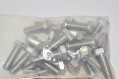 Lot of 25 NEW SS HCS 5/8-18 x 2 Bolts 70344 Stainless
