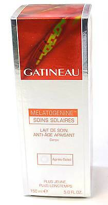 Gatineau Melatogenine Anti Aging Soothing Lotion Body After Sun150ml