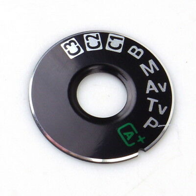 OEM Dial Mode Plate Interface Cap Replacement Part For Canon EOS 5D Mark III