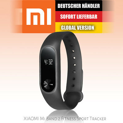 Original Xiaomi Mi Band 2 (GLOBAL VERSION) -   Deutscher Händler