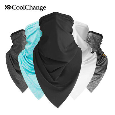 Multi Function Outdoor Cycling Headscarf Bandana Head Scarf Face Mask Neck Wear