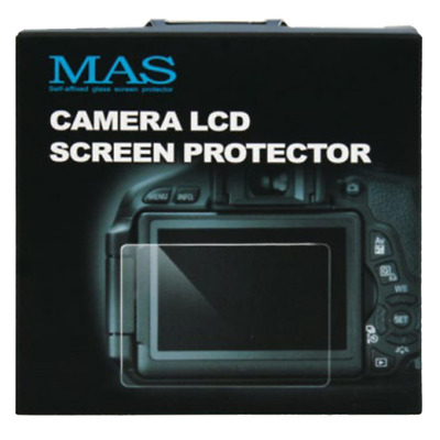 Dorr MAS Glass Screen Protector For Canon 6D Mark II