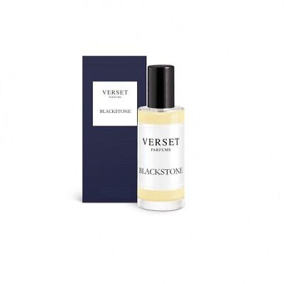 Verset Parfums Homme Blackstone Eau de toilette 15ml