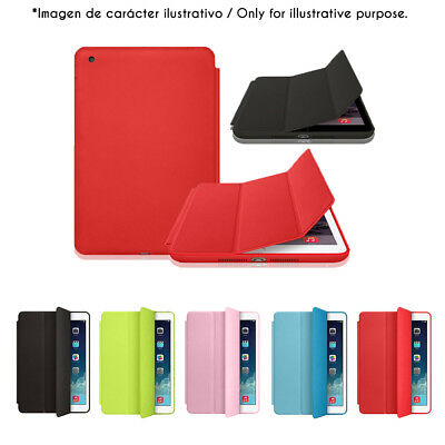 "Funda Smart Cover Case tablet para Apple iPad 9.7"" (2018) 6ª Generación"