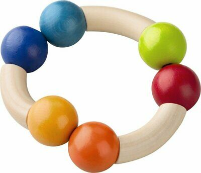 Haba Clutching Toy Magic Arch